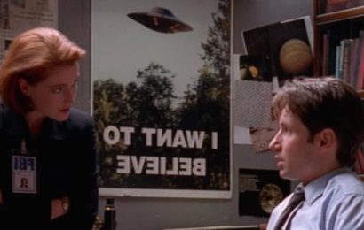 J.J. Abrams and Showtime Will Solve This UFO Thing Once and for All With a New Docu-Series