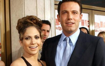 Jennifer Lopez and Ben Affleck are leaving 'no stone uncovered' with rekindled romance: source