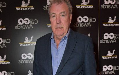 Jeremy Clarkson slams 'woke cancel culture where everyone will be sacked'