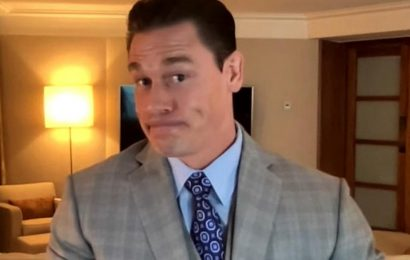 John Cena Ruined Ones Brother's Wedding Reception By Getting Into a Fistfight with Another Brother