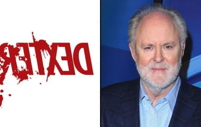 John Lithgow Joins 'Dexter' Revival; Won Emmy For Role In Showtime Serial Killer Drama