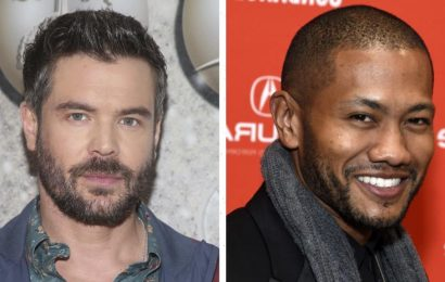 Justin Chu Cary & Charlie Weber Join Dustin Hoffman In Mayim Bialik's 'As Sick As They Made Us' – Cannes