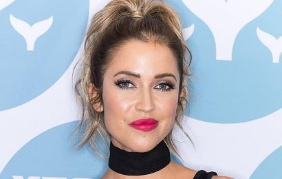 Kaitlyn Bristowe hits back at critic who called her appearance 'different': 'So sick' of the comments