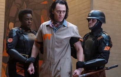 Loki Premiere Recap: Grade Episode 1 of Disney+'s God of Mischief Series