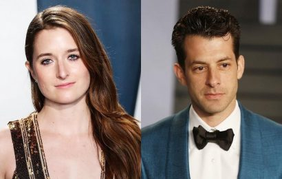 Mark Ronson Reflects on His Love Life Before Fiancee Grace Gummer