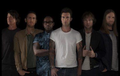 Maroon 5 Announce Headlining 2021 U.S. Tour Dates