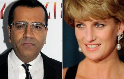 Martin Bashir wasn't rehired by BBC to cover up 'deceitful' Princess Diana interview, report finds