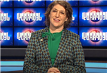 Mayim Bialik's Jeopardy! Stint Set to End — How Does She Stack Up Against Her Guest Host Competition? Vote!