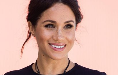 Meghan Markle Divorced Her Ex-Husband Because He Was 'Embarrassing,' Childhood Friend Said