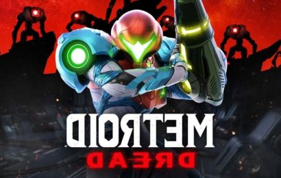 'Metroid Dread' Is Headed to Nintendo Switch With Two-Dimensional Alien Battles