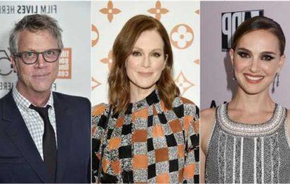 Natalie Portman, Julianne Moore to Star in Todd Haynes' 'May December'