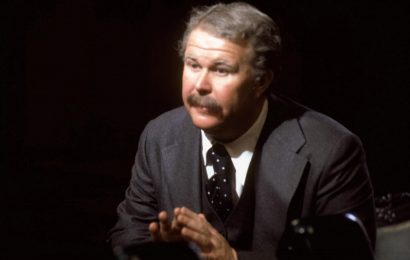 Ned Beatty, 'Deliverance' and 'Network' Actor, Dead at 83
