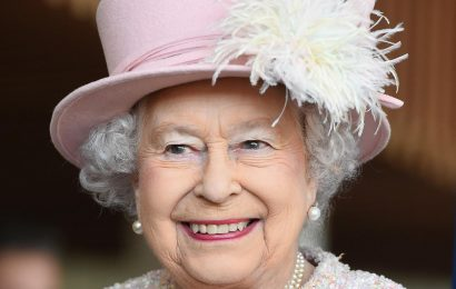 Prince Andrew Just Gave Queen Elizabeth An Adorable Gift
