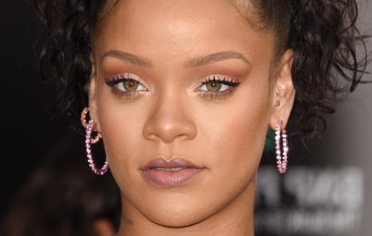 Rihanna Just Took A Stand Against Drake