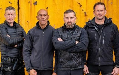 SAS Who Dares Wins: Will there be another series of Who Dares Wins?