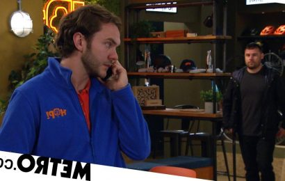 Spoilers: Ben hides a huge secret from Aaron in Emmerdale but what is he up to?