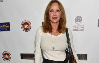 Tanya Roberts left entire estate to common-law husband, handwritten will reveals