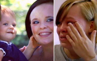 Teen Mom Catelynn Lowell's access to daughter Carly, 12, 'being closed down by her adoptive parents', Dr Drew claims