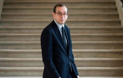The Pompidou Center Gets a New Leader