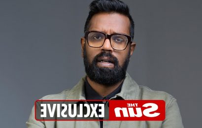 The Weakest Link to return with Romesh Ranganathan replacing Anne Robinson