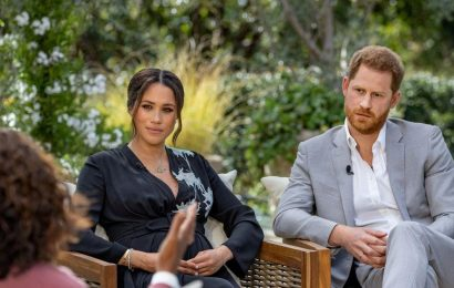 Thomas Markle thinks leaving the Royals was Harry and Meghan's 'biggest mistake'