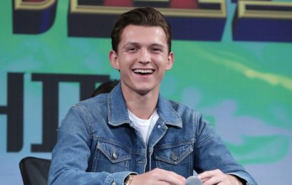 Tom Holland Wasn't Sony's Choice for Spider-Man, Says the Russo Brothers