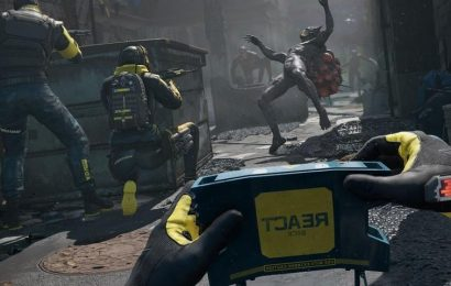 Ubisoft Reveals Trailers and Release Date for 'Rainbow Six Extraction' at E3 2021
