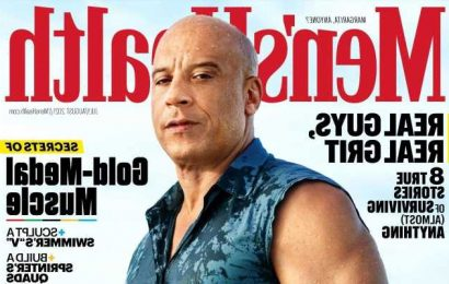 Vin Diesel Hints His 'Tough Love' May Have Caused Feud With Dwayne Johnson