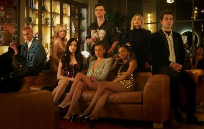 Watch the First Trailer for the 'Gossip Girl' Reboot