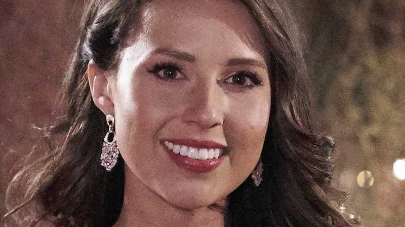 What We Know About Katie Thurston's 'Transformative' Conversation On The Bachelorette