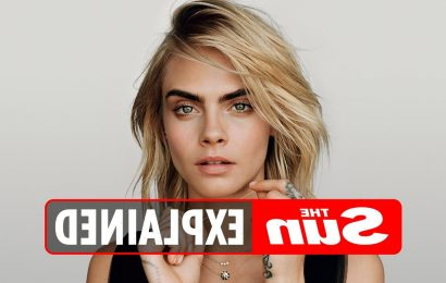 Who is Cara Delevingne and what is her net worth? – The Sun