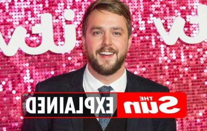 Who is Iain Stirling dating and what else has Love Island 2019 narrator done?