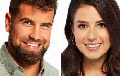 'The Bachelorette': Katie Thurston's First Impression of Blake Moynes Will Probably Surprise You