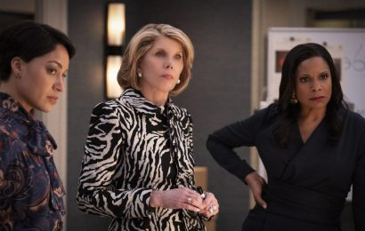 The Good Fight Renewed For Season 6 By Paramount+  Watch The Promo