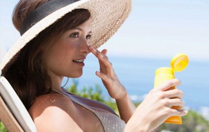 8 Best SPF For Faces 2021 | The Sun UK