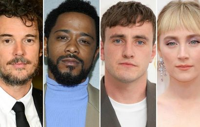 Amazon Studios In Exclusive Talks For Worldwide Rights On Foe, Garth Davis-Helmed Pic Saoirse Ronan, Paul Mescal, LaKeith Stanfield Starrer From Anonymous Content