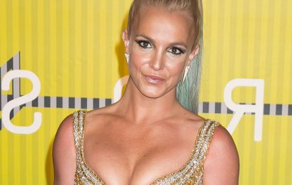 Britney Spears' Lawyer Of Choice Agrees To Represent Her!