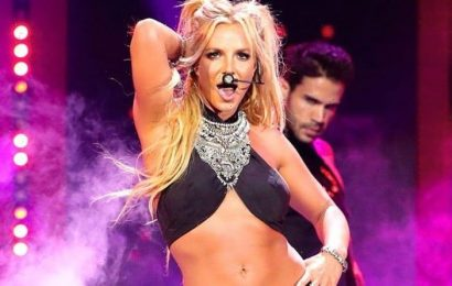 Britney Spears delighted to be able to appoint own lawyer in legal battle against father