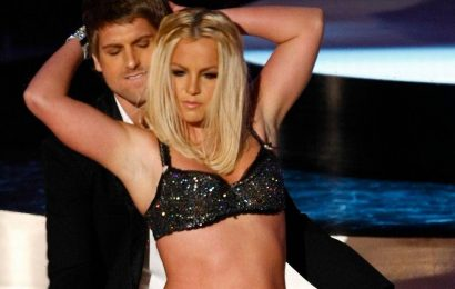 Britney Spears fainted from exhaustion during NYE 2007 bash, claims friend