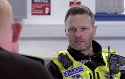 Coronation Street signs Hollyoaks actor Daniel Jillings for harrowing racism storyline
