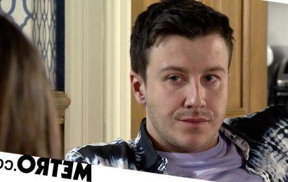 Corrie star reveals he wants a darker storyline for Ryan