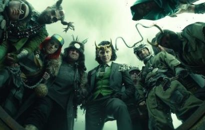 """Daily Podcast: 'Loki' Episode 5 Offers a """"Journey Into Mystery"""" [Spoiler Discussion]"""