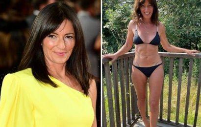 Davina McCall, 53, hints at future cosmetic surgery admitting she will look fresh