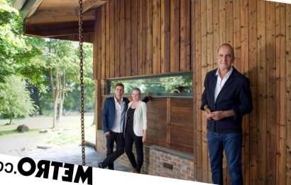 Do the participants on Grand Designs get paid?