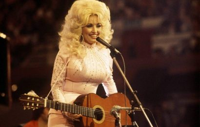 Dolly Parton Was in a Trio Before She Rose to Fame as a Solo Artist