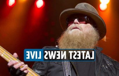 Dusty Hill dead latest – ZZ Top member Billy Gibbons says 'show must go on' as bassist's funeral is expected next week
