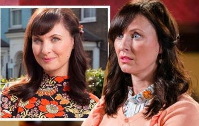 EastEnders pregnancy rocks the Square as Honey Mitchell receives life-changing news?