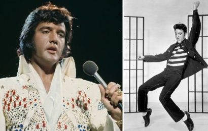 Elvis Presley's secret personal pledge with his cousin and why The King made it with him