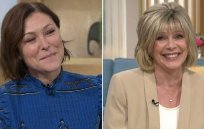 Emma Willis addresses Strictly rumours ahead of Cooking With The Stars debut