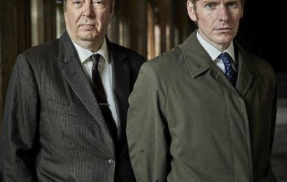 'Endeavour' Season 8 Gets Fall 2021 Airdate In U.K. — When Will It Air on PBS?